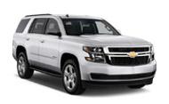 Chevrolet Tahoe 7Pax