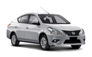 Nissan Sunny Automatic