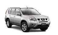 Nissan XTrail Automatic